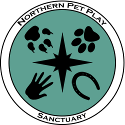 a group holding events for pups, kittens, ponies, their handlers and allies.